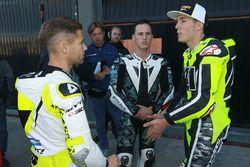 Alvaro Bautista, Aspar MotoGP Team, Pol Espargaro, Red Bull KTM Factory Racing, Aleix Espargaro, Aprilia Racing Team Gresini