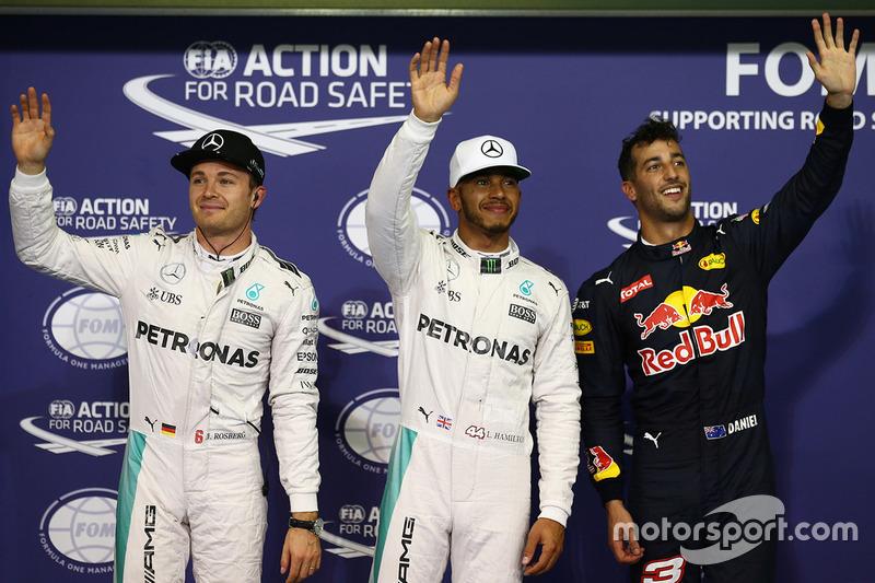 GP de Abu Dhabi 2016