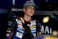 Florian Alt, Yamaha YZF-R1M