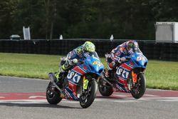 Toni Elías, Suzuki Team Campeón Moto América