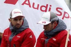 René Rast, Audi Sport Team Rosberg, Audi RS 5 DTM, Mike Rockenfeller, Audi Sport Team Phoenix, Audi RS 5 DTM