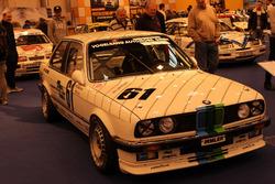 Klassischer BMW