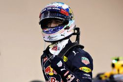 Le troisième, Daniel Ricciardo, Red Bull Racing
