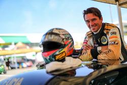 Marco Fumagalli, LG Motorsport