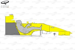 2014 regulations showing how chassis may be stepped