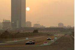 #3 Black Falcon Mercedes AMG GT3: Abdulaziz Al Faisal, Hubert Haupt, Yelmer Buurman, Michal Bronisze