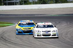 Sam Taheri, Dog Racing, Chevrolet, Marko Stipp, Team Racing Total, Chevrolet