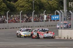 Jose Manuel Urcera, Las Toscas Racing Chevrolet, Juan Marcos Angelini, UR Racing Dodge, Camilo Echev