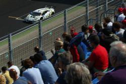 Lamborghini Huracan, S.GTCup #116, Vincenzo Sospiri Racing: Cazzaniga - D'Amico