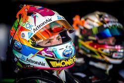 Mark Winterbottom, Prodrive Racing Australia Ford, Cameron Waters, Prodrive Racing Australia Ford
