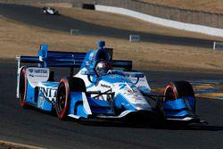 Marco Andretti, Andretti Autosport met Yarrow Honda