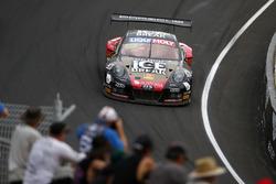 #12 Competition Motorsports powered by Ice Break, Porsche 991 GT3 R: David Calvert-Jones, Patrick Lo