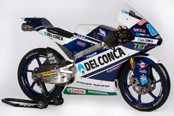 Bike of Jorge Martín, Gresini Racing Team