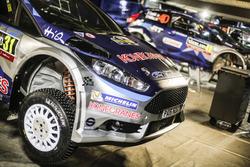 Teemu Suninen, Mikko Markkula, M-Sport, Ford Fiesta R5
