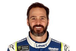 Jimmie Johnson, Hendrick Motorsports