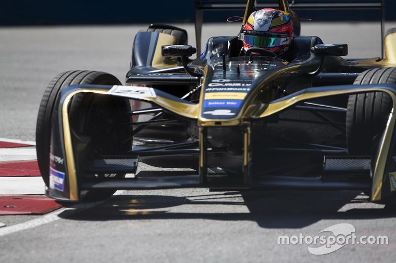 2. Jean-Eric Vergne, Techeetah, Spark-Renault, Renault Z.E 16
