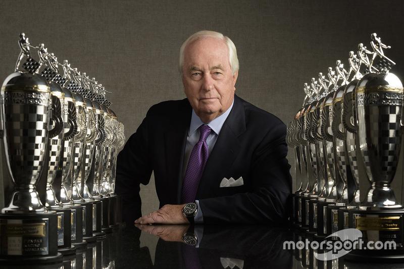 16 раз «Инди 500» выигрывали гонщики Penske