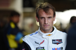 Antonio Garcia, Corvette Racing