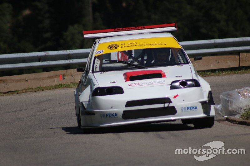 Lucky Naef, Suzuki Swift, RCU, Berg-Pokal