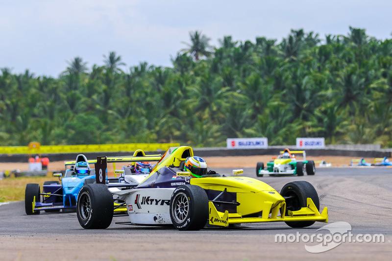 JK Tyre National Racing Championship (Coimbatore)