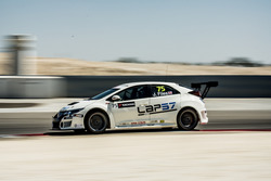Josh Files, Lap57 Motorsport, Honda Civic TCR