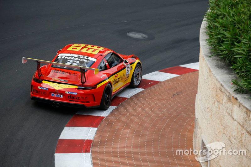 ALR Team Partrax (photo issue de la Porsche Supercup 2017)