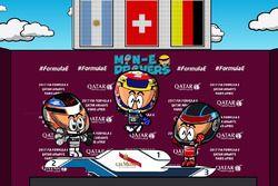 El ePrix de París 2017 según MiniEDrivers