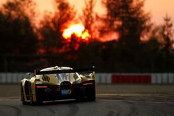#704 Traum Motorsport, SCG SCG003C: Jeff Westphal, Franck Mailleux, Thomas Mutsch, Andreas Simonsen,