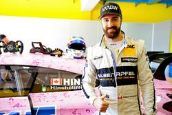 James Hinchcliffe, Team HWA AG, Mercedes-AMG C 63 DTM