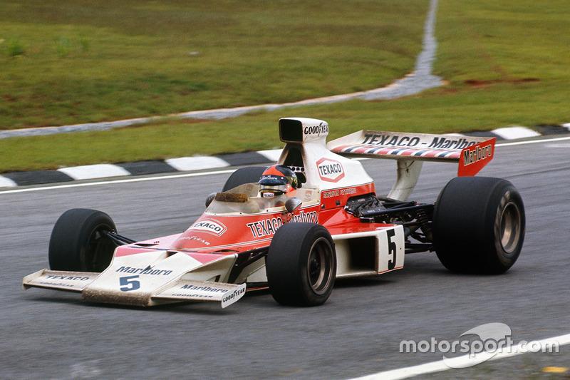 1974 - McLaren