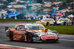 Camilo Echevarria, Alifraco Sport Chevrolet, Prospero Bonelli, Bonelli Competicion Ford