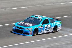 Cole Whitt, TriStar Motorsports Ford