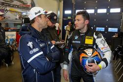 Jörg Müller, Kuno Wittmer, BMW Team Schubert Motorsport