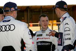 Mattias Ekström, Toomas Heikkinen, Reinis Nitiss, EKS, Audi S1 EKS RX Quattro