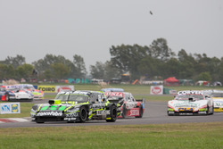 Mauro Giallombardo, Werner Competicion Ford, Matias Jalaf, Indecar CAR Racing Torino, Juan Marcos An