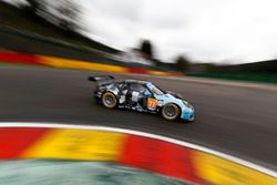 #77 Dempsey Proton Competition, Porsche 911 RSR: Christian Ried, Matteo Cairoli, Marvin Dienst