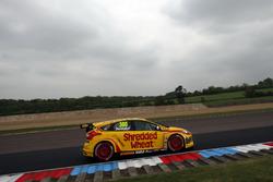 Luke Davenport, Motorbase Performance, Ford Focus