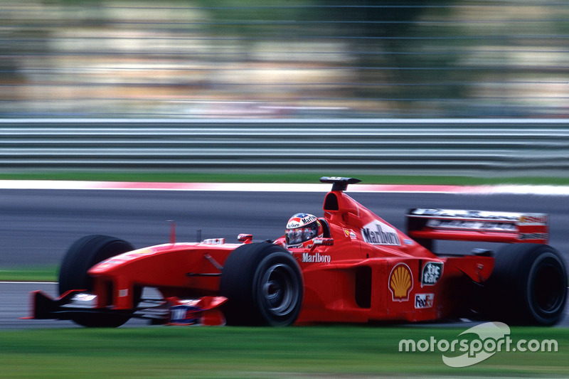 1999 : Ferrari F399