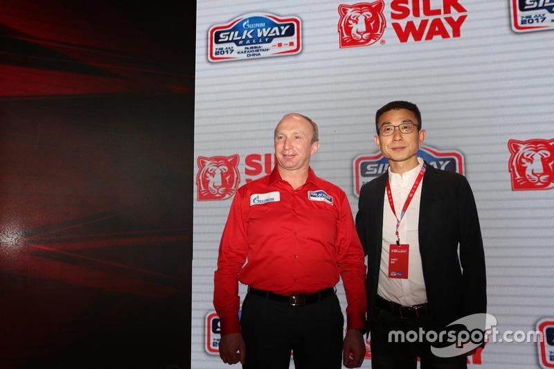 2017SWR北京发布会