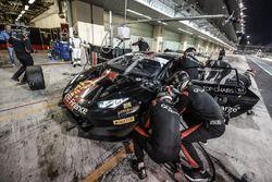 #71 GDL Racing Middle East Lamborghini Huracan: Jim Michelian, Roberto Rayneri, Mickail Spiridonov
