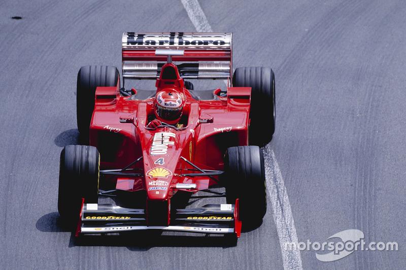 Ferrari F300 (1998)