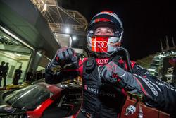 #15 Audi Sport Team Phoenix, Audi R8 LMS: Christopher Haase