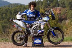 Julian Merino, Yamaha Pont Group