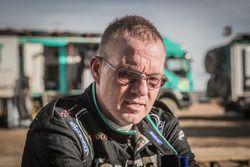 Anton Van Limpt, Team De Rooy