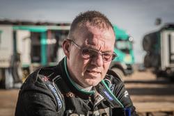 Антон ван Лимпт, Team De Rooy