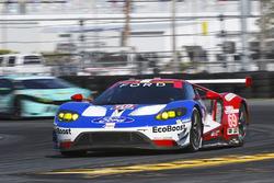 №69 Chip Ganassi Racing Ford GT: Энди Приоль