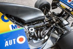 Benetton B191, engine
