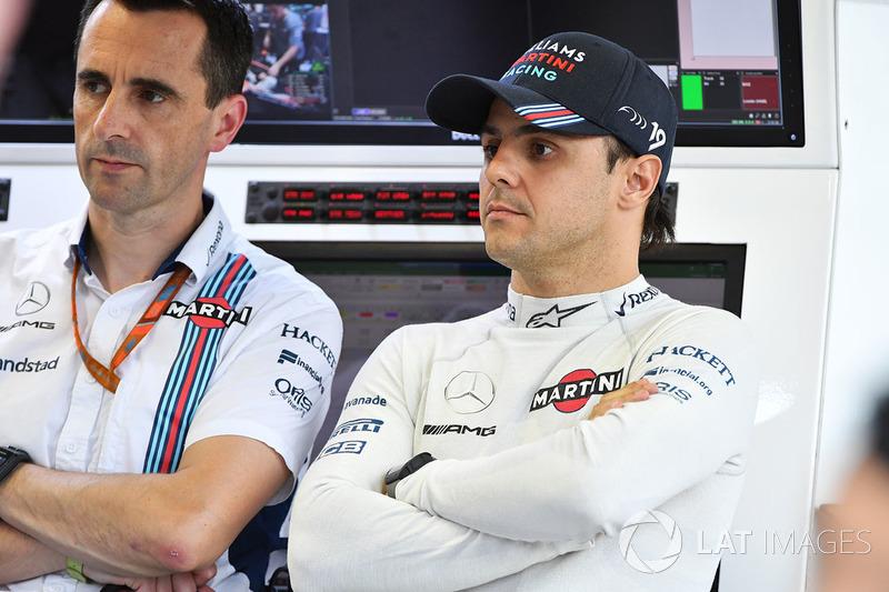 Im Gespräch: Felipe Massa (Brasilien)