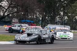Esteban Gini, Alifraco Sport Chevrolet, Leandro Mulet, Mulet Competicion Dodge, Prospero Bonelli, Bonelli Competicion Ford
