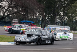 Esteban Gini, Alifraco Sport Chevrolet, Leandro Mulet, Mulet Competicion Dodge, Prospero Bonelli, Bo